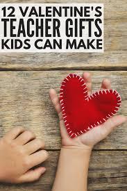 9 adorable diy u0027s day teacher gifts kids can make