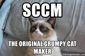Meme Generator Grumpy Cat - sccm the original grumpy cat maker grumpy cat good meme generator