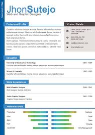 Css Resume Pages Resume Template 2 Pages Resume Cv Pack The Best Cv U0026 Resume