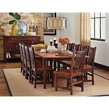 Saber Collection Dinettes Dining Rooms Art Van Furniture - Art van dining room tables