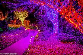 Botanical Gardens In Atlanta Ga by Atlanta Botanical Garden Christmas Lights Atlanta Botanica U2026 Flickr