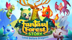 Home Design Story How To Earn Gems Fantasy Forest Story Hd On The App Store