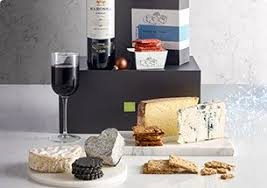 Food Gifts By Mail Waitrose Gifts