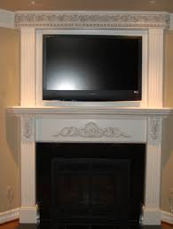 fireplace fireplace for bedroom faux fireplace for bedroom decorated fireplaces fabulously finished