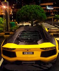 yellow lamborghini aventador black and yellow lamborghini aventador fit for wiz khalifa