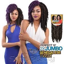 senegalese twist hair brand authentic synthetic hair crochet braids perfect 12 2x jumbo