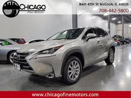 lexus minivan 2015 used cars for sale mccook il 60525 chicago fine motors