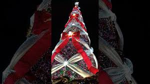 universal studio japan christmas tree youtube