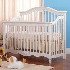 Antique White Convertible Crib Baby Convertible Crib In Milan Antique White Free