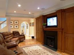 basement lighting ideas u2013 3 effective types