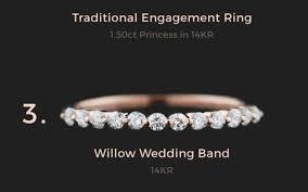 average price of engagement ring diamonds dazzle 2 carat ring price breathtaking 2 carat