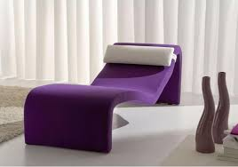 Purple Chaise Lounge Bedroom Chaise Lounge In 12 Gorgeous Designs Rilane