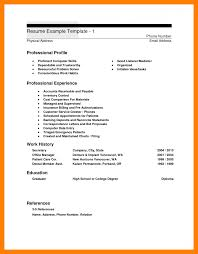 Resume Samples After 12th by Resume Sample Resume Of Caregiver For Elderly Thank You Note