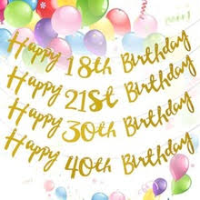 30th birthday decorations compare prices on 30th birthday decorations online shopping buy