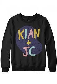 k j 90s sweater sweater kian and jc sweaters store on