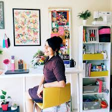 Creative Home by A Tour Of My Creative Space And A Few Home Office Tips U2014 A