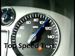 2008 cadillac cts top speed limit pushing cadillac escalade top speed test