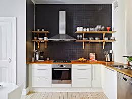 minimalist designs kitchen set black and white colours pictures