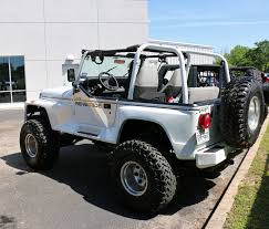 jeep truck conversion battle of the beasts covert jeep wrangler best in show