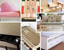 Bedroom Storage Bench Diy Bedroom Bench Best 25 Bedroom Benches Ideas On Pinterest