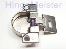 Grass 830 Cabinet Hinge by Grass 860 01 Base 860 47 Cabinet Hinge Nickel Color Ebay