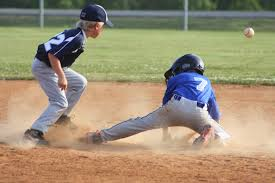 how to get your kids ready for their first baseball game clickhowto