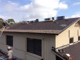 Entegra Roof Tile Jobs by Performance Roofing Florida Orlando Jacksonville