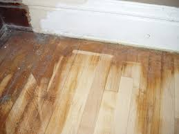 process of sanding your hardwood floors mn