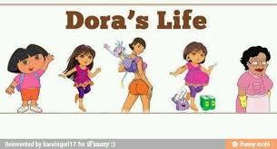 Dora The Explorer Meme - this title loves you meme by mr s3xybeast memedroid