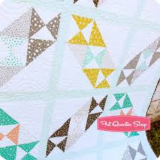 meandering meadow quilt kit featuring savannah by gingiber fat