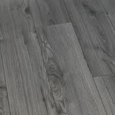 Gray Wood Laminate Flooring Origins 7mm Millennium Oak Grey Laminate Flooring Save 50