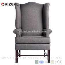 High Back Wing Chairs For Living Room by Wingback Chair Wingback Chair Suppliers And Manufacturers At