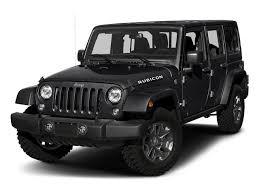 jeep wrangler 2018 jeep wrangler jk unlimited rubicon recon 4x4 in newport news