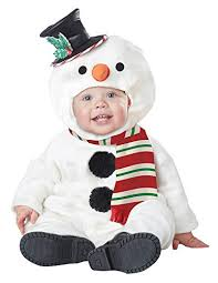 costumes for baby boy california costumes baby boys lil snowman baby costume shop