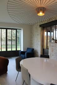 bien dans ma cuisine création espace salon ouvert sur cuisine par verrière agence bien