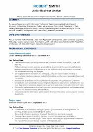 resume for business analyst in banking domain projects using recycled jr business analyst resume sles qwikresume