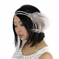 feather headbands feather costume halos and feather headbands best prices