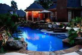 Backyard Makeovers Ideas Private Residence Backyard Makeover Greenville Sc Eclectic