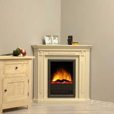 Electric Corner Fireplace Electric Corner Fireplace Nepal Ii