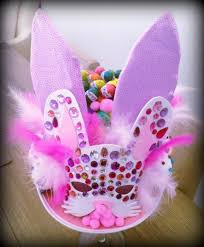 easter bunny hat more easter bonnet hat ideas the organised