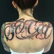 127 best tattoo script lettering images on pinterest script