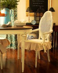 furniture captivating beautiful cushions for dining room chairs