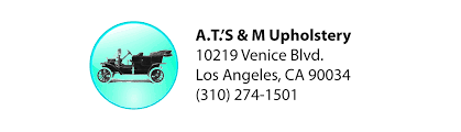 Car Upholstery Los Angeles Markel U0027s Auto Interiors U2013 Auto Upholstery In Los Angeles