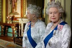 Queen Elizabeth Ii House Her Majesty Queen Elizabeth Ii Hosts A Garden Party At Holyrood