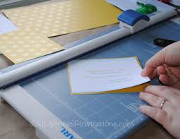 do it yourself wedding invitation kits diy invitations cards craftbnb