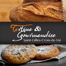 cuisine et vie tartine et gourmandise st gilles croix de vie ช มชน