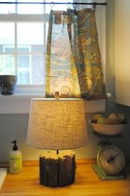 Basement Window Curtains - the 25 best half window curtains ideas on pinterest kitchen