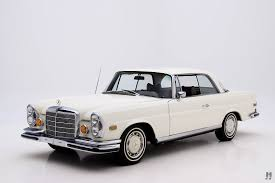 classic mercedes coupe 1971 mercedes benz 280se 3 5 coupe hyman ltd classic cars