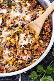 rice cuisine one pot cheesy lentils black beans and rice recipe runner