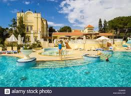 kroatien rovinj hotel katarina stock photo royalty free image